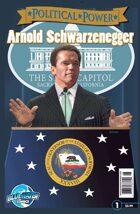 Political Power: Arnold Schwarzenegger