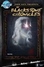 John Saul Presents The Blackstone Chronicles #2