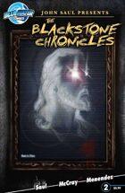John Saul Presents The Blackstone Chronicles #2