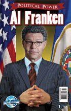 Political Power: Al Franken
