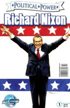 Political Power: Richard Nixon