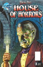 Vincent Price: House of Horrors #3