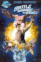 Roger Corman's Battle Amongst the Stars #1