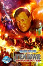 William Shatner Presents: The Tek War Chronicles #0