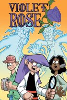 Violet Rose graphic novel