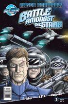 Roger Corman's Battle Amongst the Stars #3
