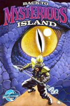 Back to Mysterious Island #4