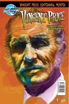 Vincent Price Presents: Biography