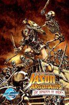 Ray Harryhausen Presents Jason & the Argonauts: Kingdom of Hades #2