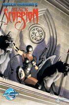 Roger Corman's Black Scorpion #0