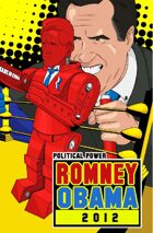Political Power: Romney/Obama 2012