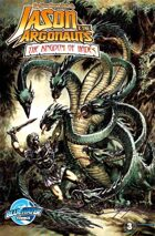 Ray Harryhausen Presents Jason & the Argonauts: Kingdom of Hades #3