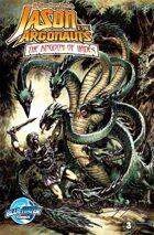 Ray Harryhausen Presents Jason & the Argonauts: Kingdom of Hades #3