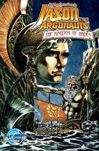 Ray Harryhausen Presents Jason & the Argonauts: Kingdom of Hades #4