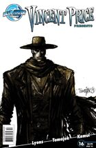 Vincent Price Presents #16