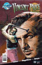Vincent Price Presents #20