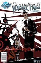 Vincent Price Presents #22