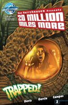 Ray Harryhausen Presents: 20 Million Miles More #2