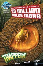Ray Harryhausen Presents: 20 Million Miles More #2
