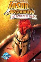 Ray Harryhausen Presents Jason & the Argonauts: Kingdom of Hades #5