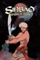 Ray Harryhausen Presents: Sinbad Rogue of Mars graphic novel