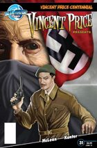 Vincent Price Presents #31