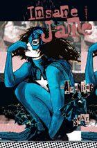 Insane Jane: Avenging Star #1