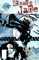 Insane Jane: Avenging Star #3