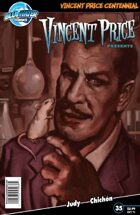 Vincent Price Presents #35