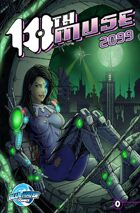 10th Muse 2099 #0
