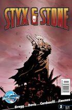 Styx & Stone #2