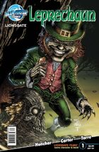 Lionsgate Pictures Presents: Leprechaun #1
