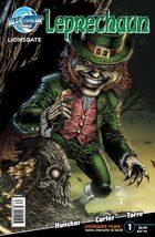 Lionsgate Pictures Presents: Leprechaun #1