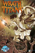 Ray Harryhausen Presents: Wrath of the Titans #0