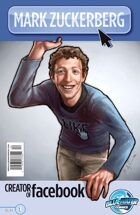 Orbit: Mark Zuckerberg, Creator of Facebook