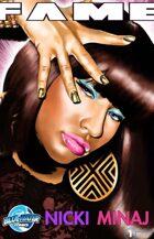 FAME Nikki Minaj