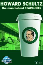 Orbit: Howard Schultz - The Man Behind Starbucks