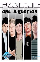 FAME One Direction #1