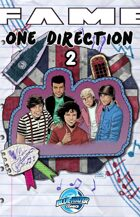 FAME One Direction #2