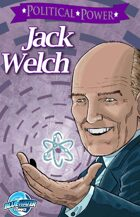 Political Power: Jack Welsh