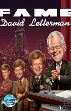 FAME David Letterman