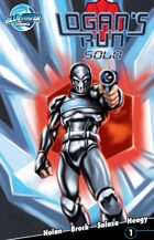 Logan's Run: Solo