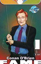 FAME Conan O'Brien