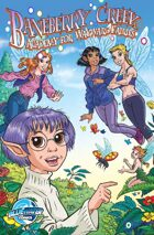 Baneberry Creek Academy for Wayward Fairies #0