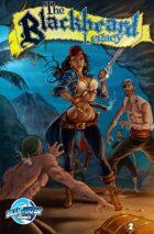 The Blackbeard Legacy Volume 2 #2