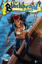 The Blackbeard Legacy Volume 2 #3