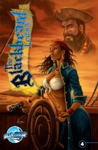 The Blackbeard Legacy Volume 2 #4