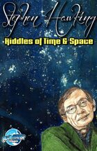 Orbit: Stephen Hawking: Riddles of Time & Space