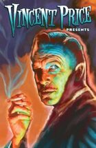 Vincent Price Presents: Volume 1