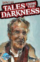 Vincent Price: Tales from the Darkness #4